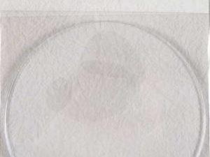 NMMP005 Nellie Snellen Mixed Media Transparent Plate Rund-0