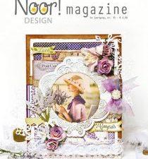 9000/0112 JOY Noor Design Magasine 4 årgang nr 13-0