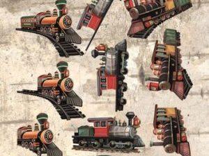 CD10849 Amy Design 3D 1 Ark Vintage Vehicles tog-0