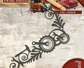 ADD10097 Amy Design Die Vintage Vehicles Tool Corner-0