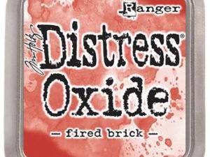 TDO55969 Ranger Tim Holtz Distress Oxide Fired Brick-0