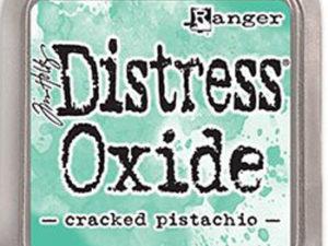 TDO55891 Ranger Tim Holtz Distress Oxide Cracked Pistachio-0