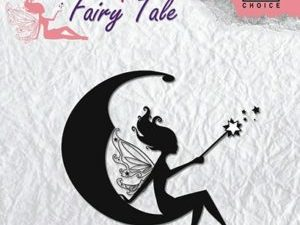 FTCS002 Nellie Snellen Clearstamp Fairy Tale 2-0