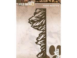 ADD10106 Amy Design Die Wild Animals Rough Mountain-0