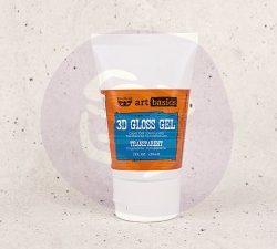 D4236 Finnabair Art Basic 3D Gloss Gel Transparent-0