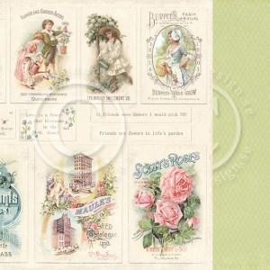 PD3609 Pion Design Vintage Garden Images-0