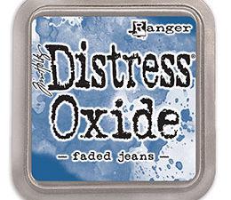 TDO55945 Ranger Tim Holtz Distress Oxide Faded Jeans-0