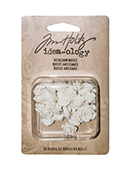 TH93210 Tim Holtz Idea-ology Heirloom Roses-0