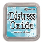 TDO55846 Ranger Tim Holtz Distress Oxide Broken China-0