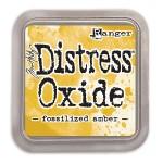 TDO55983 Ranger Tim Holtz Distress Oxide Fossilized Amber-0
