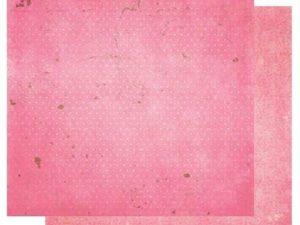12PFV944 BOBUNNY Scrapbooking ark 30 ×30 cm, Passion Fruit Vintage-4653