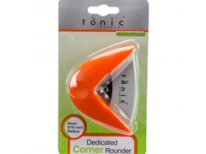 260e Tonic Studios Dedicated Corner Rounder 5mm-0