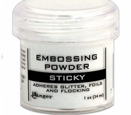 EPJ35275 Ranger Embossing Powder, Sticky -0