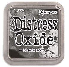 TDO55815 Ranger Tim Holtz Distress Oxide Black Soot-0
