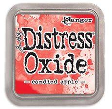 TDO55860 Ranger Tim Holtz Distress Oxide Candied Apple-0