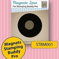 STBM001 Nellie Snellen Magnet til Stamping Buddy -0