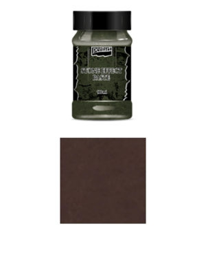 29711 Pentart Stone Effect Paste Brown Granite-0