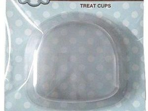 CETREATDOME Creative Expressions Finishing Touches Domed Treat Cups-0