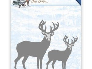 ADD10115 Amy Design The Feeling Of Christmas Reindeers-0
