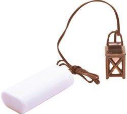 TH93033 Tim Holtz Idea-ology Mini Lantern-0