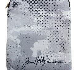 1710E Tonic Studios Tim Holtz Stamp Platform Protective Sleeve-0