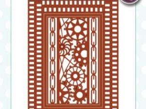 CED25004 Creative Expressions Sue Wilson Die Industrial Chic Background-0