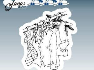 BLS1013 By Lene stempel Wardrobe-0