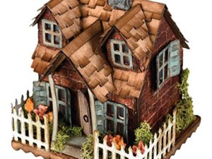 661196 Sizzix Die Tim Holtz Bigz XL Alterations Village Bungalow-0