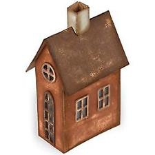 661205 Sizzix Die Tim Holtz Bigz XL Alterations Brownstone Village Basis House-0