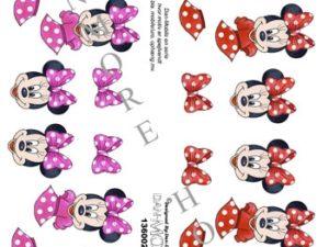136002 3D ark Dan-mobile Minnie Disney-0