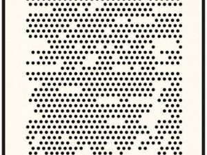 470.715.119 Dutch Doobadoo Mask Stencil A5 Dots-0
