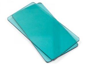 "661769 Sizzix Sidekick Cutting Pads, ""Aqua"" -0"