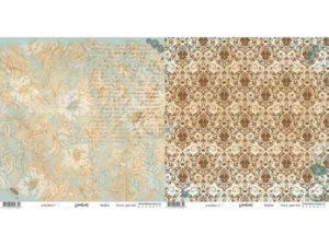 """WL281217 Riddersholm Design papir """"Woodlands-Meadow"""" -0"""