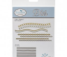 1126 Elizabeth Craft Design Chains 1-0