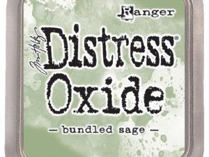TDO55853 Ranger Tim Holtz Distress Oxide Bundled Sage-0