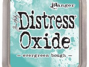 TDO55938 Ranger Tim Holtz Distress Oxide Evergreen Bough-0