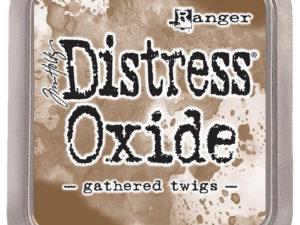 TDO56003 Ranger Tim Holtz Distress Oxide Gathered Twigs-0