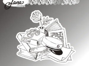 """BLS1055 By Lene stempel, """"Student"""" -0"""