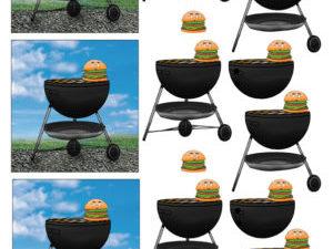 067765 BARTO DESIGN 3D 1 Ark Grill med bruger-0