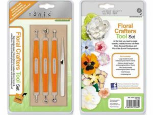 "266E Tonic Studio ""Floral Crafters Tool Set""-0"