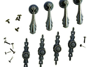 991760 Prima Marketing Memory Hardware - Chambéry Antique Pulls-0