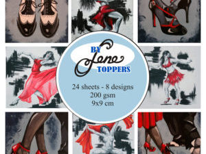 BLT003 By Lene Toppers, Dance i farver-0