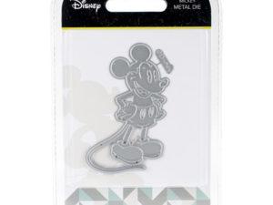 DUS2808 Disney Die, Joyful Mickey-0