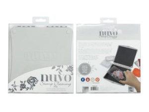 973N Nuvo Stamp Cleaning Pad-0