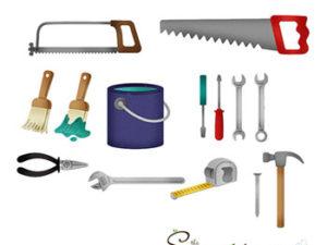 CC-471 Cottage Cutz Die Dad's Tools-0