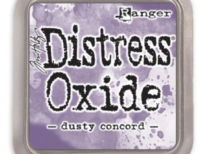 TDO55921 Ranger Tim Holtz Distress Oxide Dusty Concord-0