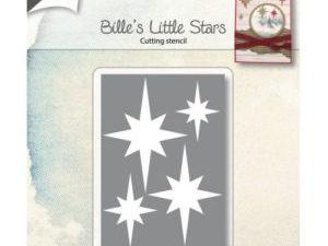 6002/1156 JOY Die Cut Bille's Little Star-0