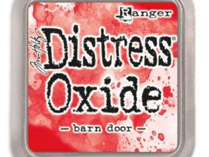 TDO55808 Ranger Tim Holtz Distress Oxide Barn Door-0