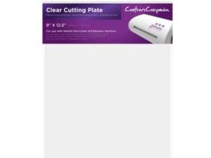 GEM-ACC-CLEP Gemini Clear Cutting Plate-0