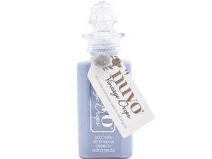1304N Nuvo Vintage Drops Bonnie Blue-0
